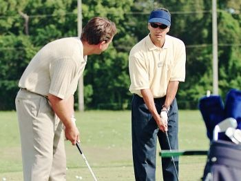 63% off Hour-Long Golf Lesson - £15