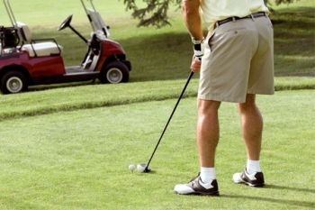 St Cleres Hall Golf Club: Two Rounds For Two (£20) or Four (£34) (Up to 84% Off)