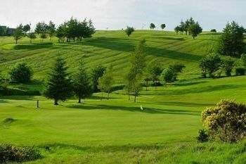 Beith Golf Club: 18 Holes For Two (£19) or Membership (from £59) (Up to 84% Off*)