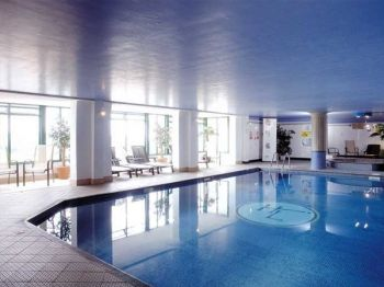 One Day Leisure Pass for Two worth £30 at Leisure & Spa at Hellidon Lakes Golf & Spa, A QHotel