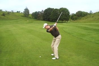One (£12) or Two (£18) Golf Lessons with PGA Pro Gareth Bennett (Up to 64% Off)