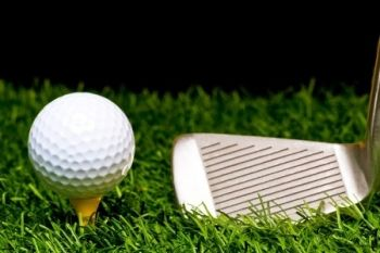 The Golf Plaza: One-Hour Private PGA Pro Lesson for £18 (64% Off)