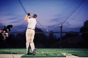 Trafford Golf Centre: 150 Driving Range Balls from £6 (Up to 56% Off)