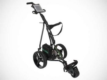 53% off Hillman Electric Golf Trolley Including Delivery - £169