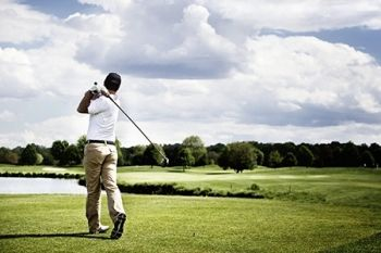 Herefordshire Golf Academy: PGA Lesson Plus 100 Range Balls for £19 (66% Off)