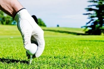 Day of Golf For Two or Four from £17 at Breedon Priory Golf Centre (Up to 67% Off*)