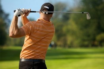 Burlish Park Golf Club: Round For Two (£16) Plus Overnight Stay (£45) (Up to 64% Off)