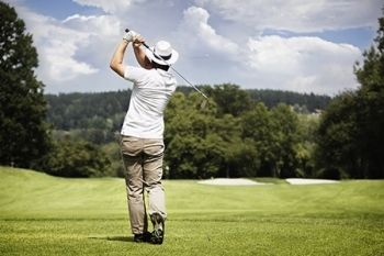 Gleddoch House Hotel: Golf With Dinner For One or Two from £20 (Up to 65% Off*)