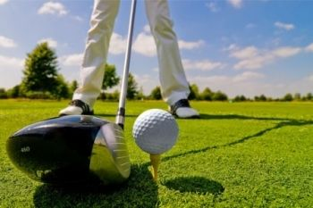 City of Belfast Golf Club: Round For Two (£13.50) or Four (£25) (Up to 54% Off)