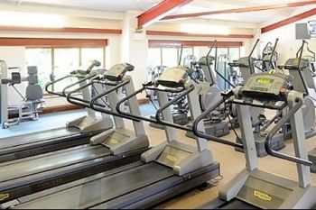 10 Gym Passes from £12 at Suffolk Golf Hotel