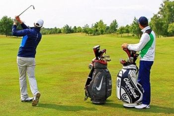 PGA Golf Lesson With Video Analysis from £19 at Sutton Green Golf Club (Up to 70% Off)
