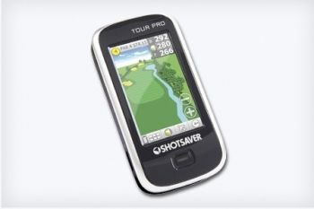 Shotsaver GPS Golf Range Finder from £64.98 , Delivery Included (Up to 50% Off)