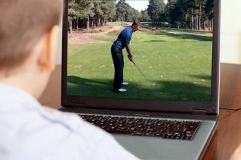 Three (£15) or Twelve (£49) Months' Access to Online Golf School (Up to 80% Off)