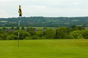 Loughton Golf Club: 18 Holes and Lesson (from £24) With Pan Asian Meal (from £59)
