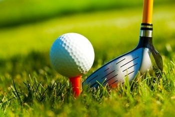18 Holes of Golf For One, Two or Four from £8 at Longhirst Hall (Up to 60% Off)