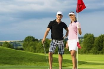 Horncastle Golf and Country Club: One-Year Membership from £149 (Up to 53% Off)
