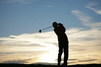 Golf: One Round Plus Range Balls For One or Two from £24 at Slaley Hall (Up to 70% Off)