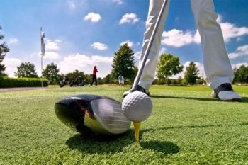 Round of Golf With English Breakfast For Two or Four from £19 (47% Off)