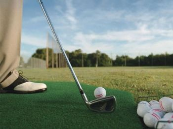 81% off Golfing Lesson with Video Analysis - £19