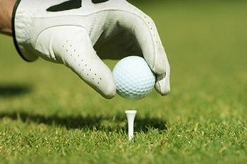 Bishopbriggs: Two-Hour Golf Lesson with Trackman Analysis from £14 (Up to 69% Off)