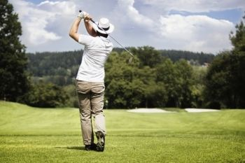 Woodford Golf Club: Day of Golf Plus Beer For Two or Four from £19 (Up to 78% Off)