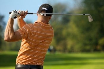 Mark Davis Golf: Four PGA Lessons for £22 (55% Off)