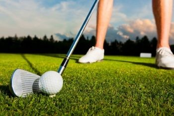 Two-Hour Golf Lesson With PGA Professional at The Chase Golf Club (Up to 72% Off)