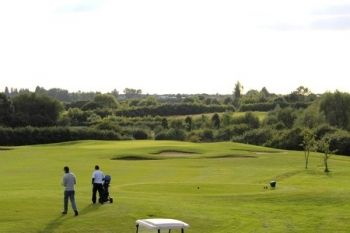 North Weald Golf Academy: Two, Five or Ten Group Lessons from £9 (Up to 58% Off)