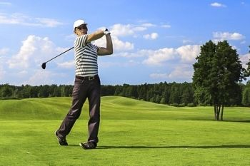 Beith Golf Club: 18 Holes With Hot Roll and Coffee from £12.95 (Up to 63% Off)