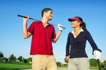 Port Glasgow Golf Club: 18 Holes For Two (£19) of Four (£34) (Up to 66% Off)