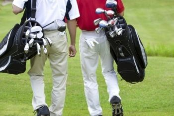 St. Andrew's Golf Co: Lesson With PGA Pro (£24) or 18 Holes For Two (£27) (Up to 60% Off)
