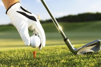 Day of Golf With Coffee For Two (£16) or Four (£26) at Lindfield Golf Club (Up to 57% Off)