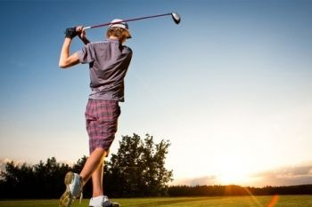 18 Holes of Golf With Sandwich and Range Balls from £29 at Willow Valley Golf (66% Off)