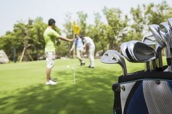 Hunter Knight Golf Coaching: PGA Pro Lessons from £11 (Up to 62% Off)