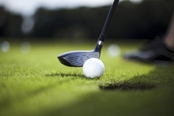 Golf Lessons With PGA Pro and Video Analysis from £10 at Scarcroft Golf Club (Up to 73% Off)