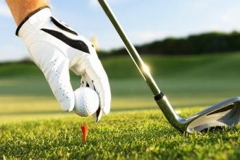 Staverton Park Golf Club: 18 Holes With 25 Range Balls For Two (£29) or Four (£50) (Up to 75% Off)