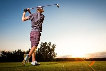 18 Holes of Golf from £21.90 at Duff House Royal Golf Club (Up to 54% Off)