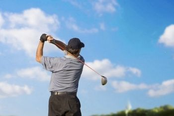 Steve Baxter Golf: Nine-Hole Lesson For One (£29) or Two (£49) (Up to 65% Off)