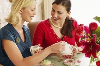 Afternoon Tea For Two or Four from £14 at West Lothian Golf Club