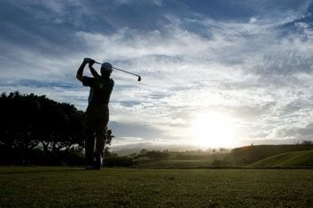 720 Range Balls With Tea or Coffee for £19 at De Vere Staverton Park