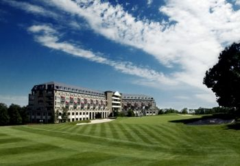 £139 per room per night - Celtic Manor , Newport, Wales - save 54%