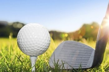 18 Holes of Golf With Bacon or Sausage Rolls For Two for £18 at Abbotsley Golf Hotel (69% Off)