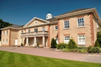 Wedding Package With Two-Course Meal for £2,495 at Woldingham Golf Club (51% Off)