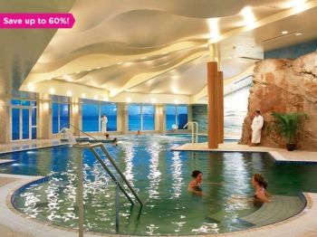 57% off Donegal Spa and Golf Retreat - £89