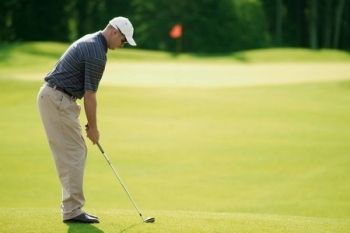 Craig Skudder PGA: Two 30-Minute Golf Lessons for £15 (63% Off)