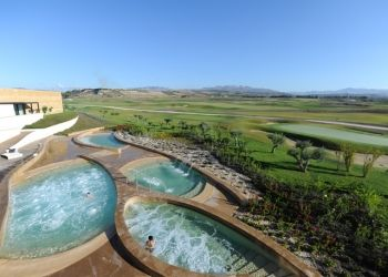 £999 per person for 5 nights - 5* luxury leisure in Sicily, Verdura Golf & Spa Resort, Italy - save 33%
