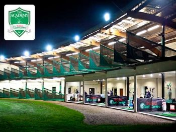 54% off 150 Balls on the Driving Range with Club Hire - £6
