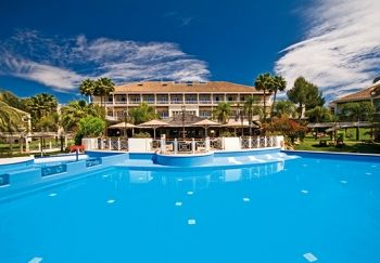 £229 per person for 3 nights - Relaxing Mallorca golf & spa holiday, Lindner Golf & Wellness Resort Portals Nous, Spain - save 31%