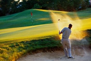 Annual Golf Membership For Two, £16 with Greensaver (60% Off)