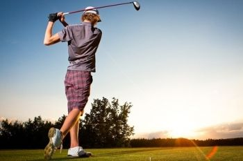 Private PGA Golf Lesson and 18 Holes For One (£29.90) or Two (£45.95) at St Andrews Golf Co. (Up to 68% Off)
